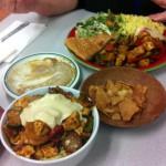 Churrasco Grill in Fresno