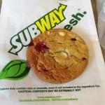 Subway Sandwiches in Marietta