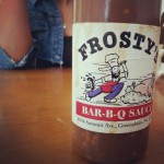 Frosty's Bar-B-Q in Greensboro