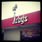 Arby's in Kingston Springs