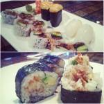 Sushi Tai in Winston Salem