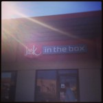 Jack in the Box in Saint Louis
