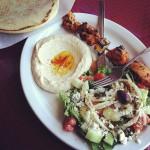 Riyadh's Lebanese Restaurant in Portland