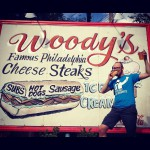 Woody's Famous Philadelphia Cheesesteaks in Atlanta