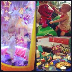 Chuck E Cheese in Allen, TX
