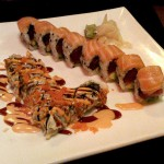 East Moon Asian Bistro in Fort Collins