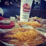 Chico's Tacos - No 3 in El Paso