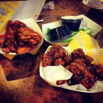 Buffalo Wild Wings Grill and Bar in Big Rapids