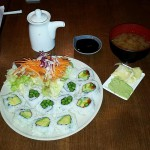 Sushi Hinoki in Richardson