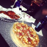 Dina's Pizza & Pub-The Filling Station in Cleveland