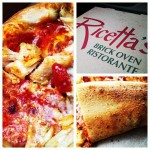 Ricetta's Brick Oven Pizzeria of Falmouth in Falmouth, ME