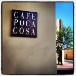 Cafe Poca COSA in Tucson, AZ