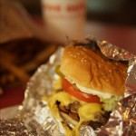 5 Guys Famous Burgers And Fries in Washington
