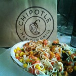 Chipotle Mexican Grill in Bellevue, NE