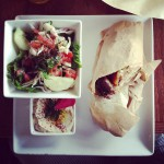 Hoda's Middle-Eastern Cuisine in Portland, OR