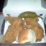 Williams Fried Chicken in Dallas