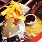 Milo's Hamburgers in Pelham