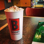 BIGGBY COFFEE in Adrian
