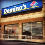 Domino's Pizza in New Haven