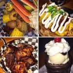 Booker's BBQ Grill & Crab Shack in Calgary, AB