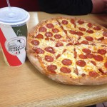 Tumby's Pizza in Inglewood