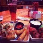 Applebee's in Chattanooga