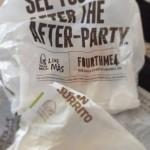 Taco Bell in Lancaster, CA