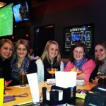 Buffalo Wild Wings Grill And Bar in Auburn