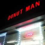 The Original Donut Man in Memphis