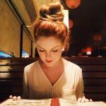 Bikkuri Sushi in Orlando