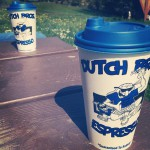 Dutch Bros, Coffee, LLC in Corvallis, OR