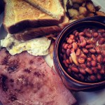 Brickyard Cafe in West Farmington