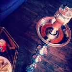 Egyptian Tea Room in San Diego