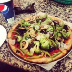 Mama Mia Pizza Express in Phoenix