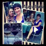 Piazza Italia in Portland