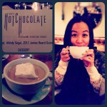 Hot Chocolate in Chicago