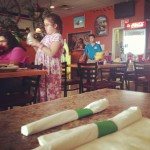 Los Potros in Ooltewah, TN