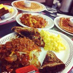 Waffle House in Chattanooga