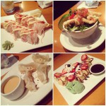 Japaneiro's Sushi Bar & Latin Grill in Sugar Land