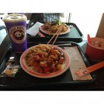 Panda Express in Harker Heights