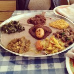 Lalibela Restaurant in Washington, DC