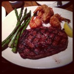Outback Steakhouse in Green Brook