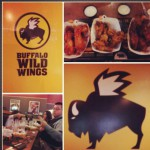 Buffalo Wild Wings Grill and Bar in Burlington