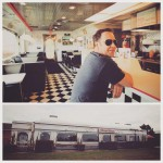 Penny's Diner in Marysville
