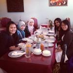 Siam Garden Thai Restaurant in Charlotte