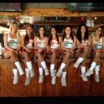 Hooters in Fort Lauderdale