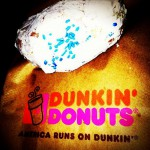 Dunkin Donuts in Metropolitan Government