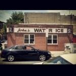 John's Water Ice in Philadelphia