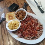 Golden Rule Barbecue in Pell City, AL