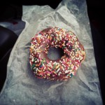 Shipley Do-Nuts in Natchitoches